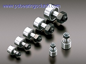 KR26PP Stud Type Cam Followers with Seals
